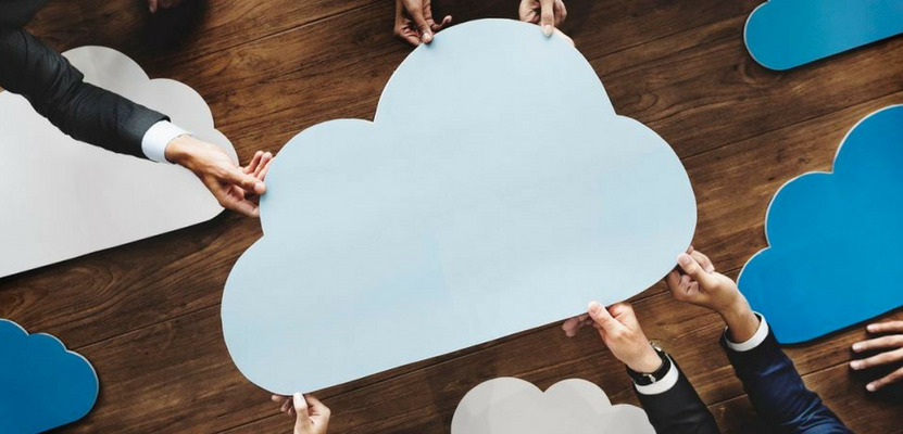 How Intelligent Cloud Is Laying the Foundation for Intelligent Enterprise