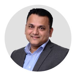 Amit Nandi: Lead Digital Strategy and Transformation