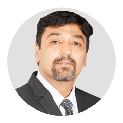 Iqbal Baliwala: Assistant Vice President - Sales West