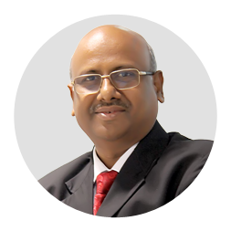 P Krishna Sai: Chief Technology Officer