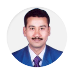 Manas Ranjan Sahoo: manager-Sales & Business Development & Branch Sales Head