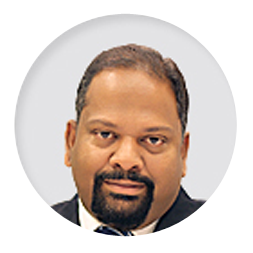 Nilesh Coutinho: Vice President - Sales and Business Development North and West