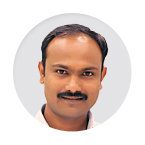 Rajesh Ramrajhe: Manager-Procurement and Logistics