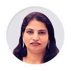 Sharmila Patil: Senior Manager Inside Sales