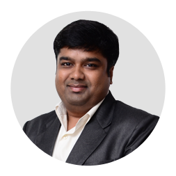 Vishal Shaw: Assistant General Manager - Finance & Accounts